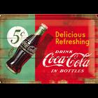 Coca-Cola 1950 Ad A4