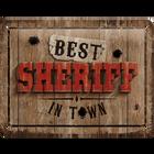 Best Sheriff in Town
