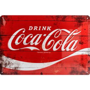 Bilde av Coca-Cola 1960s A4