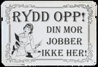 Rydd Opp