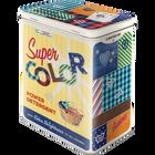 Super Color Detergent