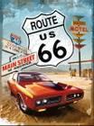Route 66 GTO