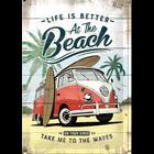Volkswagen Bulli Beach