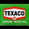 Texaco Gasoline Motor Oils