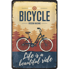 Bicycle Beautiful Ride