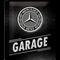 Mercedes-Benz Garage